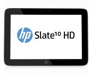 HP Slate 10 HD 3600 16GB Tablet