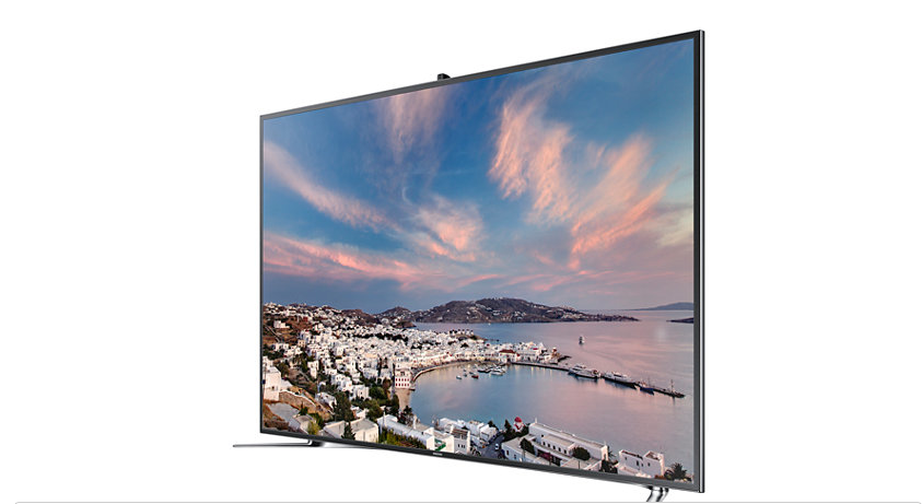 "Samsung 65"" 3D 1080p LED-LCD TV - 16:9 - 4K"