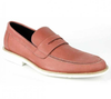 NEW Michael Toschi Cabo Penny Loafers