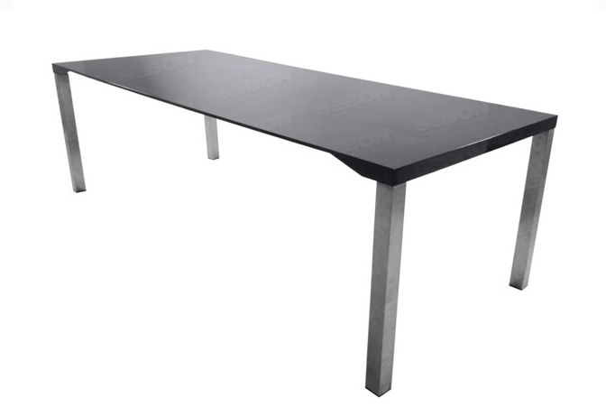 Carbon Fiber Dining/Conference Table