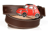 NEW Michael Toschi Cinquecento Belt
