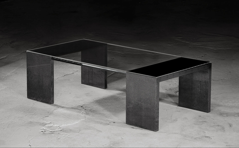 Carbon Fiber Coffee Table 4