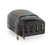 Scosche QUBSH reviveLITE 4-USB AC Adapter