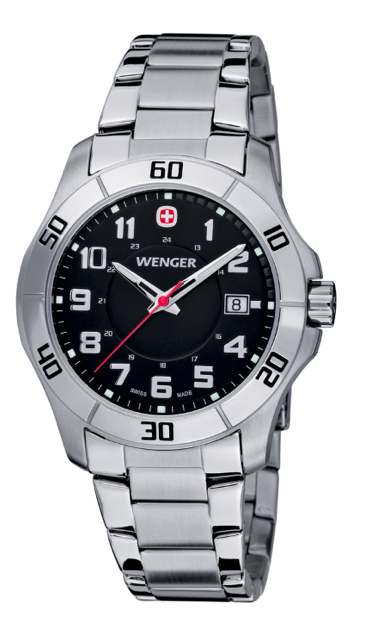 Wenger Sport Watch - Alpine