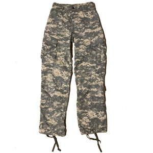 30:5 Digital Camo Pants, Extra Small - Good Friend Graphics
