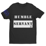 L.I.O.N. Apparel Graphic T-Shirt Humble Servant,  - Good Friend Graphics