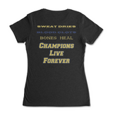 Wake Forest Swamp Donkeys Championship Graphic T-Shirt,  - Good Friend Graphics