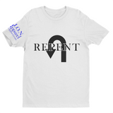 L.I.O.N. Apparel Graphic T-Shirt Repent,  - Good Friend Graphics