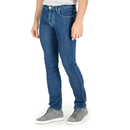 Jacob Cohen Mens Jeans J688 Blue