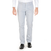 Corneliani Mens Pants Light Grey