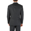Corneliani Mens Suit Long Sleeves Dark Blue Super 160's