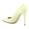 Andrew Charles By Andy Hilfiger Womens Pump Yellow AUSTIN