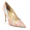 Andrew Charles By Andy Hilfiger Womens Pump Multicolor MEMPHIS