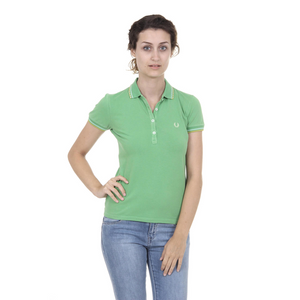 Fred Perry Womens Polo 31162236 0033