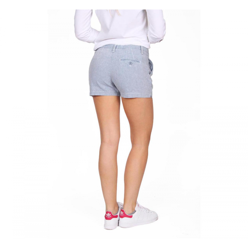 Fred Perry Womens Shorts 31512073 0031