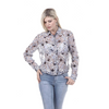 Bottega Veneta Womens Shirt 369641 VZDV1 8859