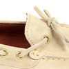 Andrew Charles Womens Loafer Beige CAMILLA