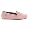 Andrew Charles Womens Loafer Pink MAX