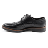 Andrew Charles Mens Brogue Shoe Black IGGY