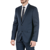 Hugo Boss Mens Suit Dark Blue AERON HAMEN