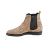 V 1969 Italia Womens Ankle Boot B1578 VELOUR TAUPE