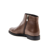 V 1969 Italia Womens Ankle Boot B1993 VITELLO T. MORO