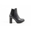 V 1969 Italia Womens Ankle Boot C22 VITELLO GRIGIO