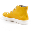 V 1969 Italia Womens Sneaker Yellow KOAL