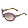 Tom Ford Womens Sunglasses EDIE FT0428 68 81T
