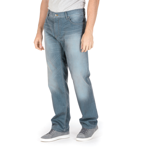 Hugo Boss Mens Jeans Light Blue MAINE