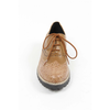 V 1969 Italia Womens Oxford Shoe MARGIE 5 MOR. SPAZ. CUOIO