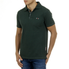 Andrew Charles Mens Polo Short Sleeves Green SEMELO