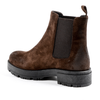 V 1969 Italia Womens Ankle Boot Brown ZARA
