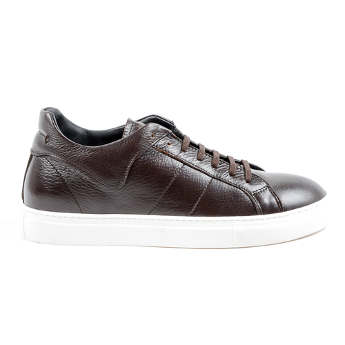 V 1969 Italia Mens Sneaker Brown ZENO