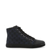 Gucci Women's High Top Sneakers Black