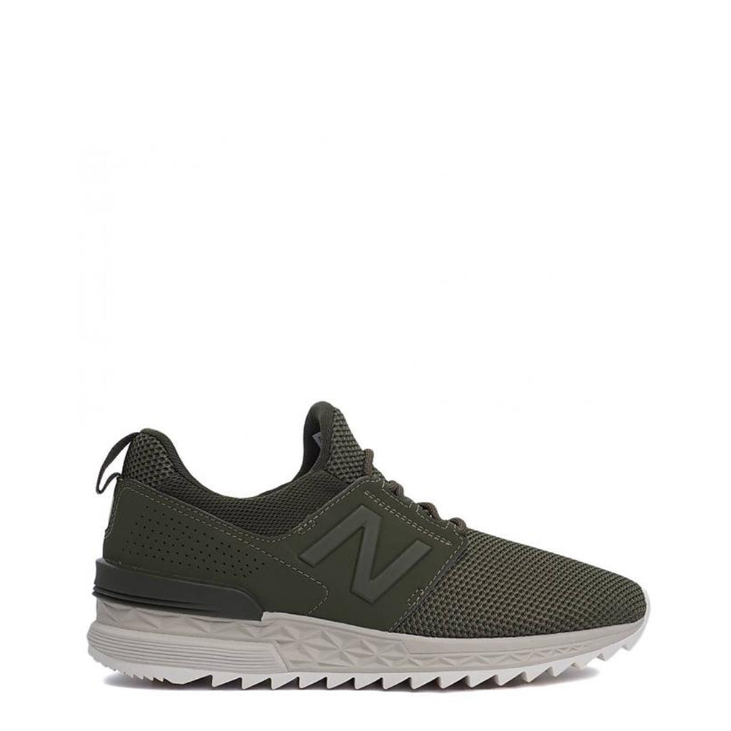 Mens New Balance MS574D