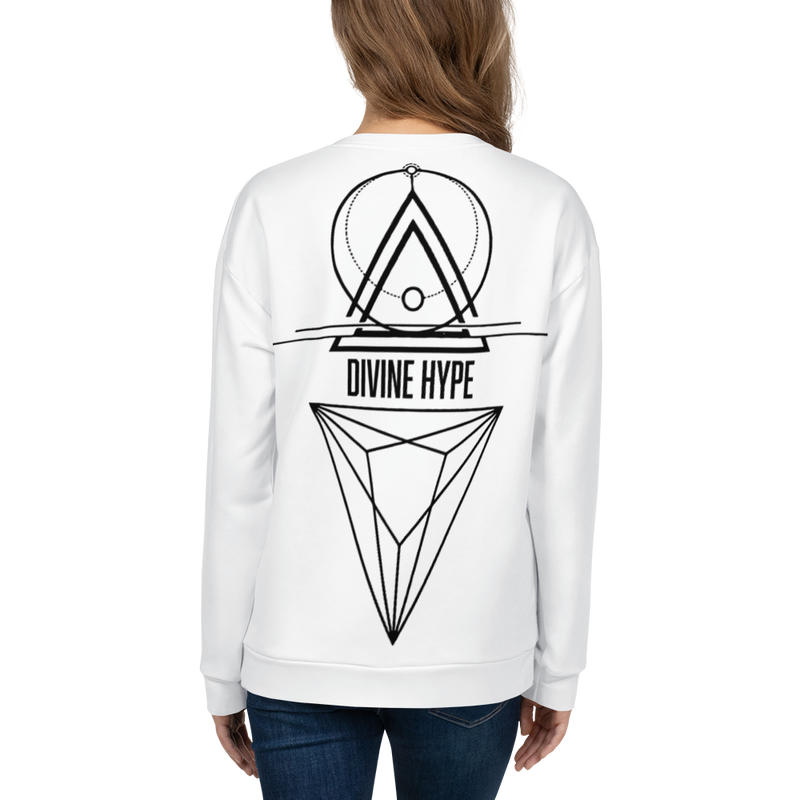 Maison Hype VALUE Unisex Sweatshirt