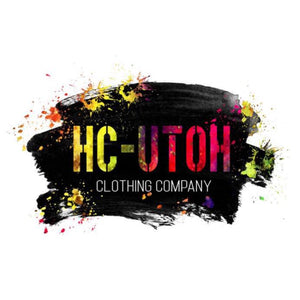 HC Ut-OH Clothing