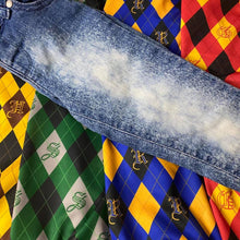 Your House Wizard School Spirit Denim