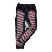 Boys or Girls Candycane Jeans or Shorts