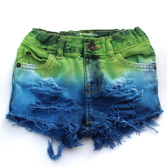 The Chosen girls and boys shorts or shorties
