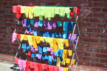 HAND DYED CREW SOCKS GRAB BAGS