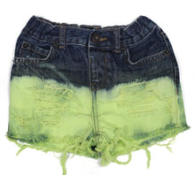 August birthstone girls and boys shorts or shorties
