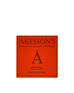 Akesson's 100% Madagascar Dark