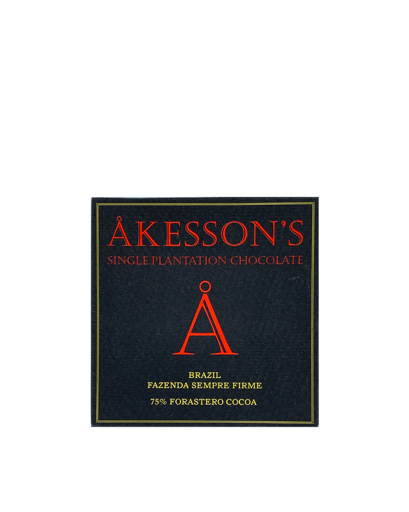 Akesson's 75% Brazil Dark
