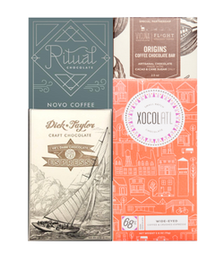 Coffee Selection - 4 pack (FREE SHIPPING)
