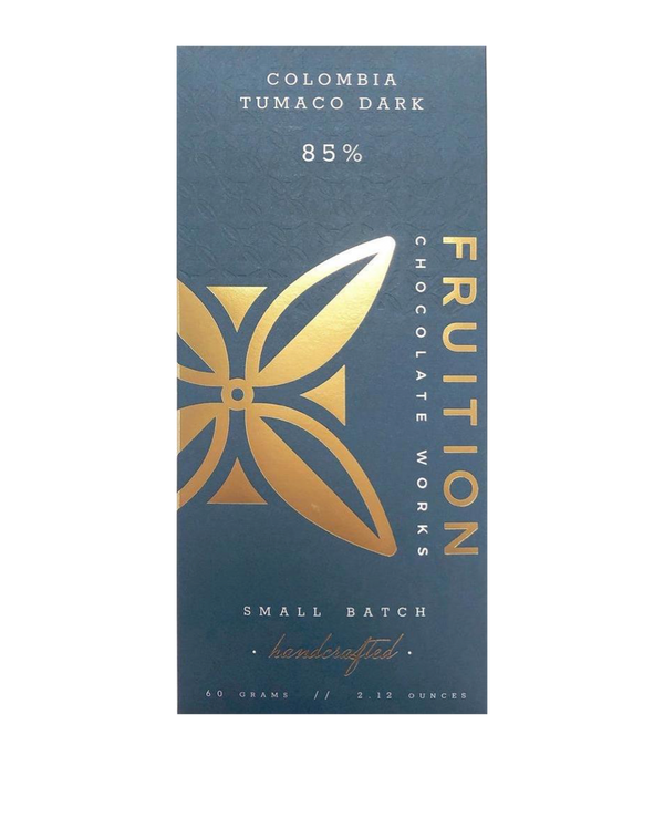 Fruition Colombia Tumaco Dark 85%