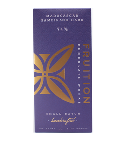 Fruition Madagascar Sambirano Dark 74%