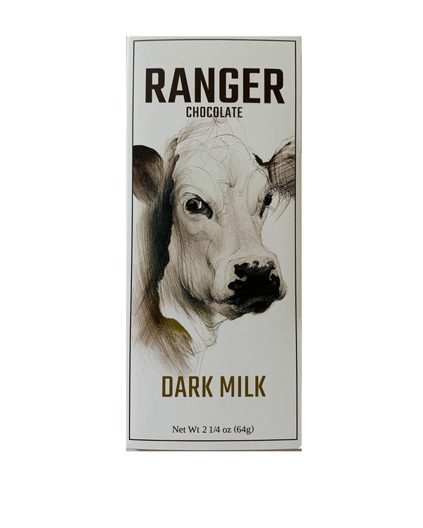 Ranger Dark Milk