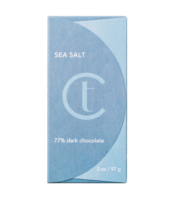 Terroir Sea Salt 77% Dark